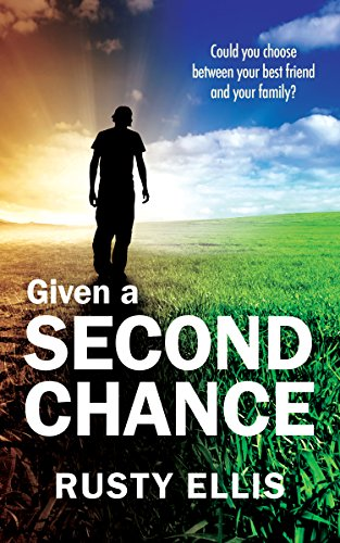 Given a Second Chance YA Youth Young Adult LDS Christian