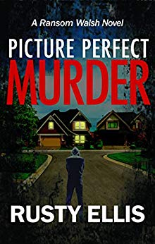 cozy mystery picture perfect murder ransom walsh rusty ellis